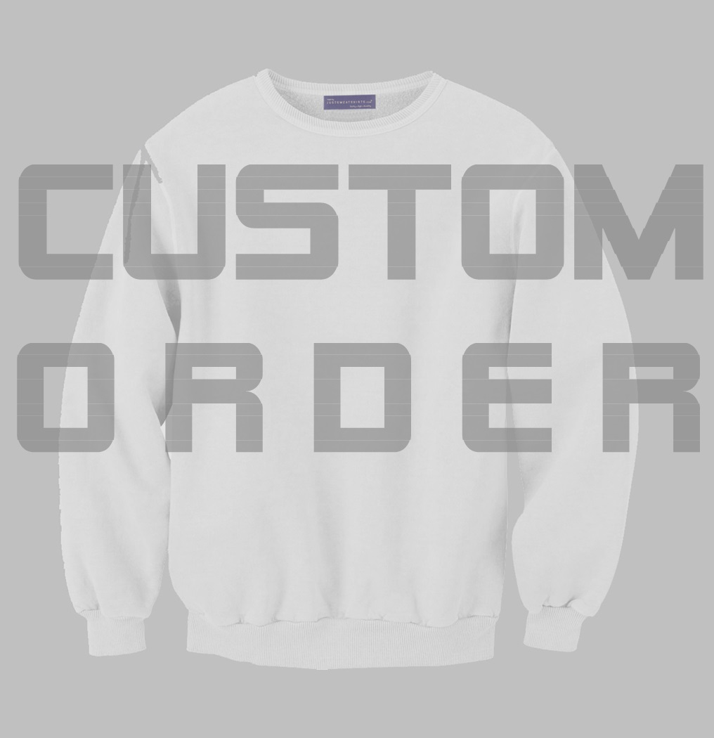 """""""design it yourself (sweatshirt)"""" · fvmous clothing · online store powered by storenvy"""