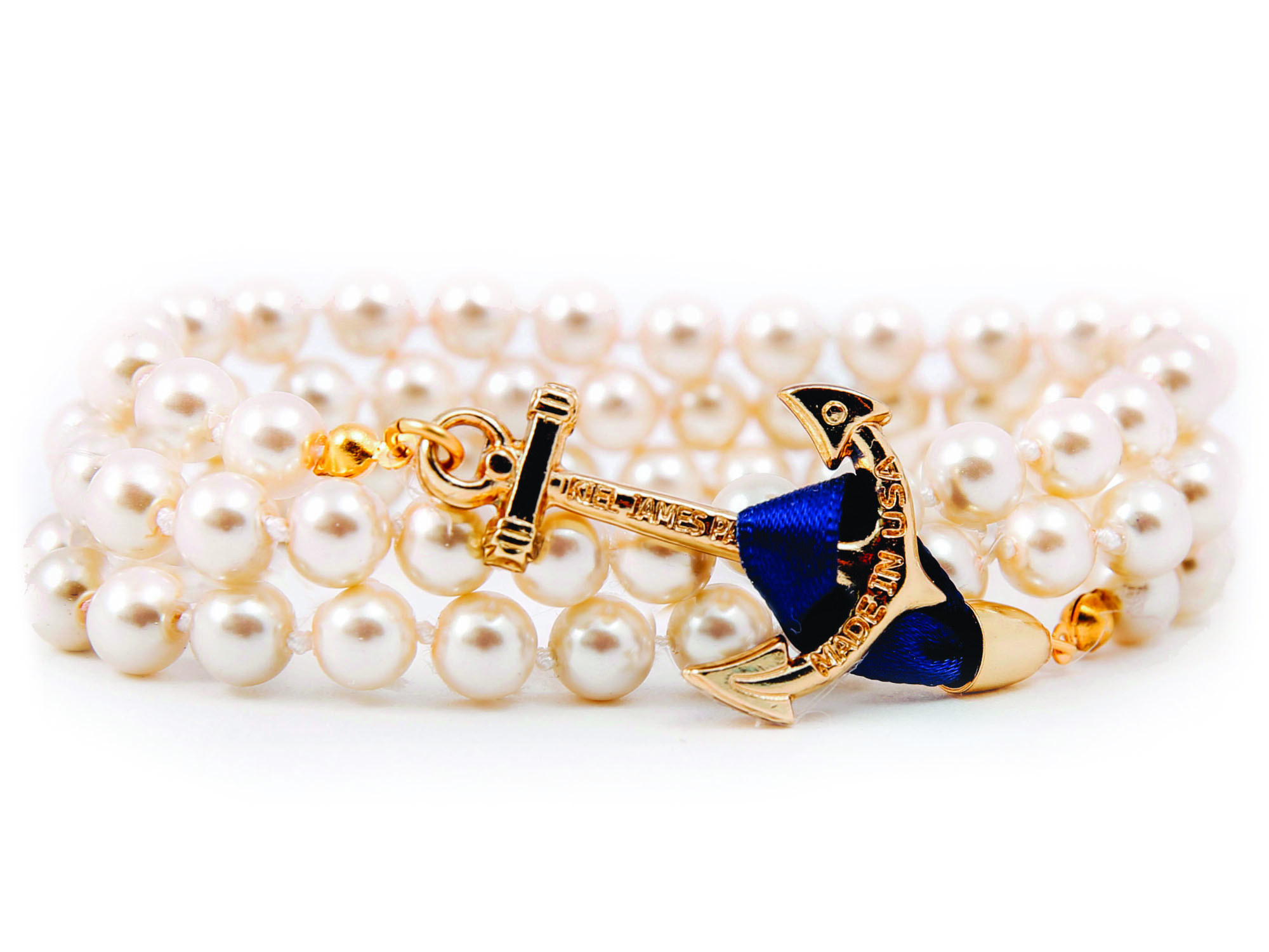 Atlantic Pearl Collection - Jackie O - by Kiel James Patrick