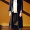Double crepe tie front coat by derek lam 10 crosby - moda operandi