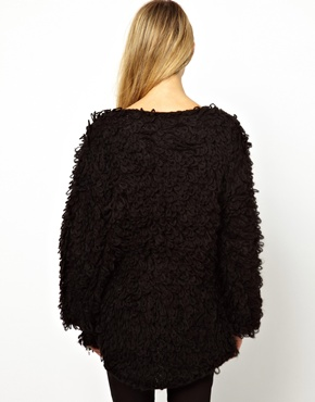 Tripp NYC | Tripp NYC Super Loop Jumper at ASOS