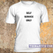 Self service only t-shirt - teenamycs