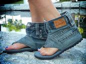 shoes,jeans,denim,blue,sandals,aztec,tribal pattern
