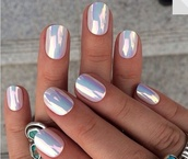 nail polish,hippie,rad,holographic,metallic nails,white nails,withe,nails,nail accessories,nail art,pearl,white pearls,extraordinary,finger nails,special,wow,fashion,fake nails,plane,shiny,beautiful,classy,trendy,beach,shell,style,grunge,tumblr