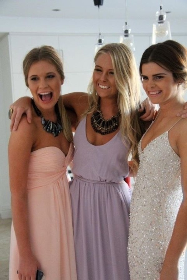 lilac dress homecoming dress prom prom dress friends bridesmaid bustier dress pink dress beaded dress white prom dress bustier prom dress