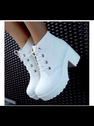 shoes white grunge shoes