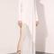 Chiffon long sleeve gown by prabal gurung | moda operandi