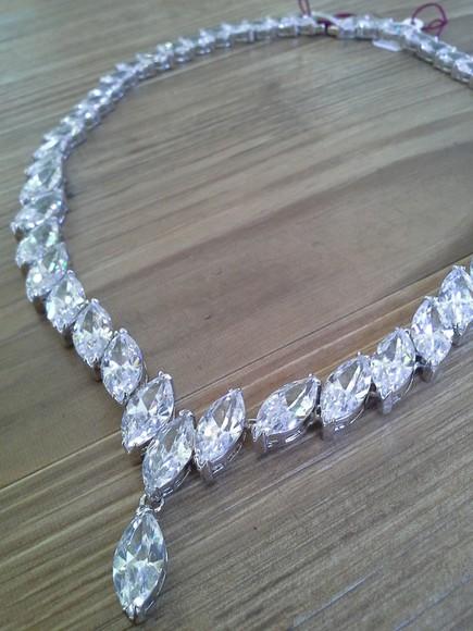 long dress slit jewels silver sparkly glitter diamonds grad dress