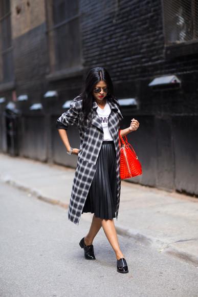 walk in wonderland blogger bag jewels top jacket