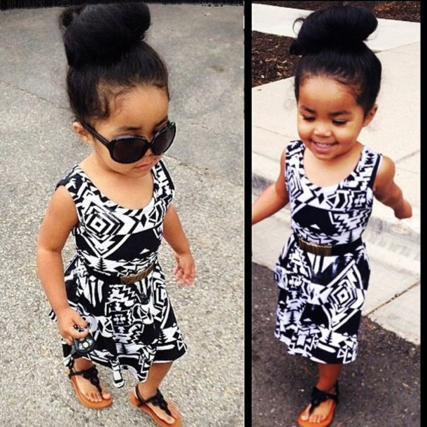 058c80bddb dress girl girly toddler kids fashion kids fashion fashion sunglasses black  white black and white little
