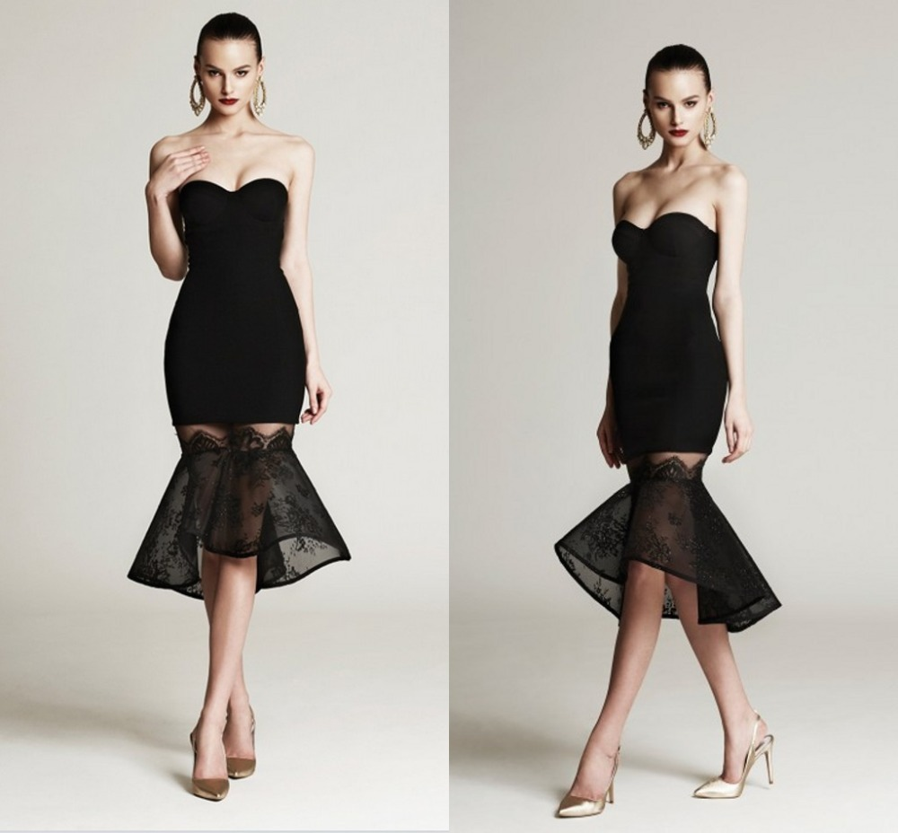 Mid Calf Formal Dresses