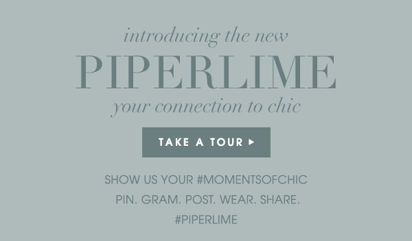 Piperlime.com | Piperlime