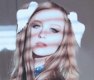 wings hair accessories hair clip hair ties pretty girly cute
