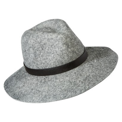 Target Limited Edition Wool Rancher Hat - Gray   Target e5392342757