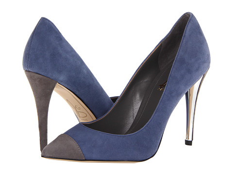 Joan & David Amoree Smoke/Blue - Zappos.com Free Shipping BOTH Ways