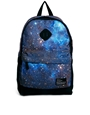 River Island Backpack in Cosmic Print at asos.com