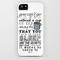 You can't go without a cup little things lyrics phone cover