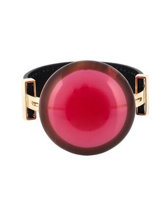 purple pink jewels