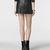 AllSaints Mini Split Lucille Skirt | Womens Skirts
