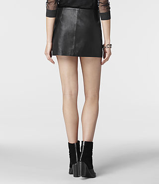 AllSaints Mini Split Lucille Skirt | Womens Skirts