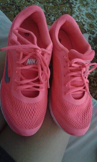 shoes socks nike running shoes nike free run nike sneakers pink nike pink trainers nike pink trainers sneakers sports shoes
