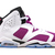 Nike Air Jordan 6 Retro GG White Bright Grape (543390-127) - Order and buy it now from Kicks-Crew online