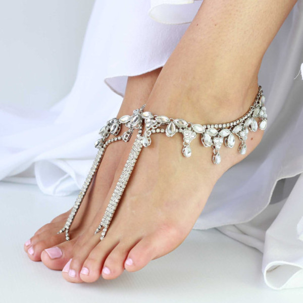 shoes sandals beach sandals beach beach wedding jewels accessories