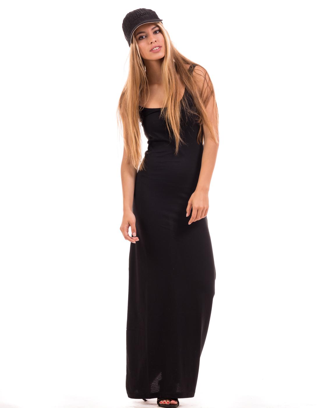 Vestido largo Nanna de Vero Moda