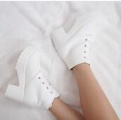 shoes,heels,white,aesthetic,instagram,cute