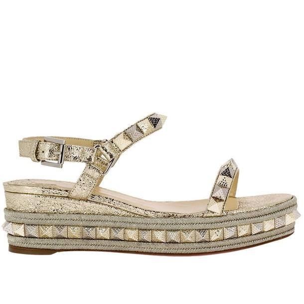 christian louboutin women shoes
