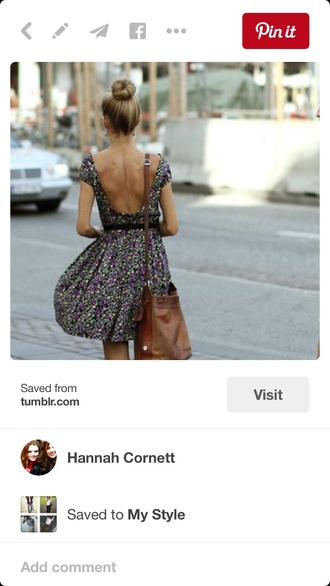 dress summer dress backless dress romantic summer dress cute dress