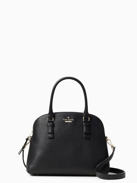 Kate Spade satchel street black bag