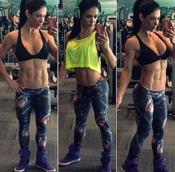pants workout leggings
