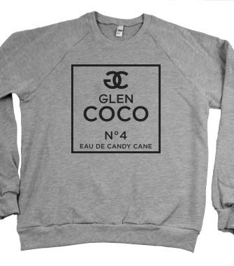 Glen coco no4 sweater