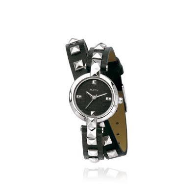 Montre femme bracelet cuir - Femme - Montres - Maty