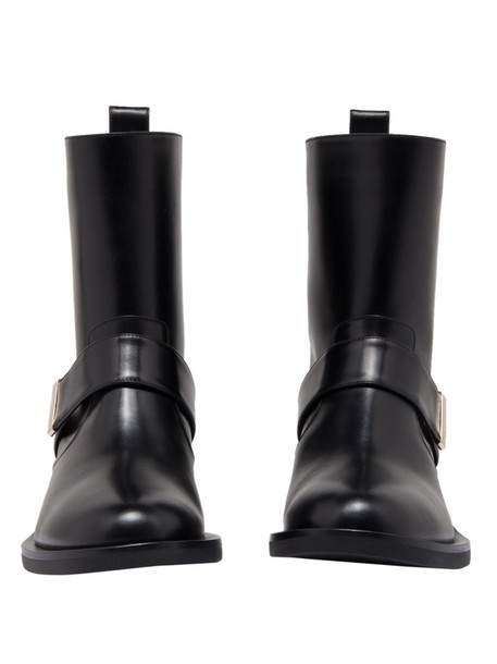 Nicholas Kirkwood black shoes
