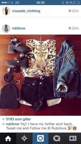 t-shirt tiger shirt tiger tiger face hot topic fashion hipster the t shirt hat celebrity style aztec inka swedish cotton gold sequins little black dress prom dress maxi dress shoes coat jacket