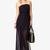 Semi-Sheer Maxi Tube Dress   FOREVER21 - 2000044084