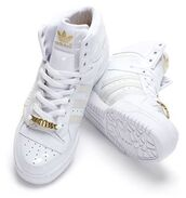 shoes,white,adidas,gold,sneakers