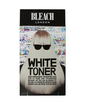 Bleach White Toner Kit - Boots