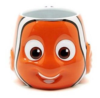 home accessory mug disney nemo