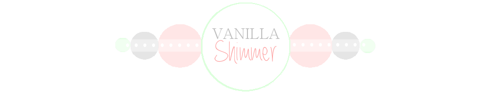 Vanilla Shimmer | Home | Online Store Powered by Storenvy
