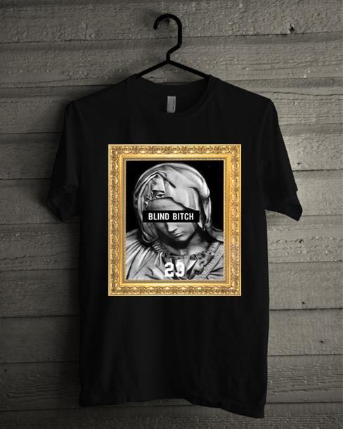 t-shirt hood my paradise hispter yolo swagg t shirt fashion killa t-shirt with print