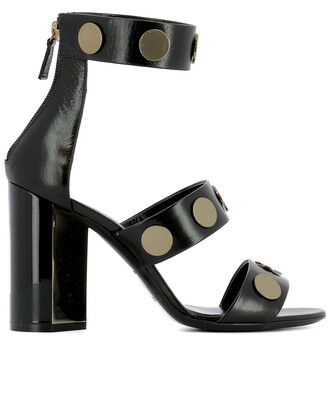 sandals leather sandals leather black black leather shoes