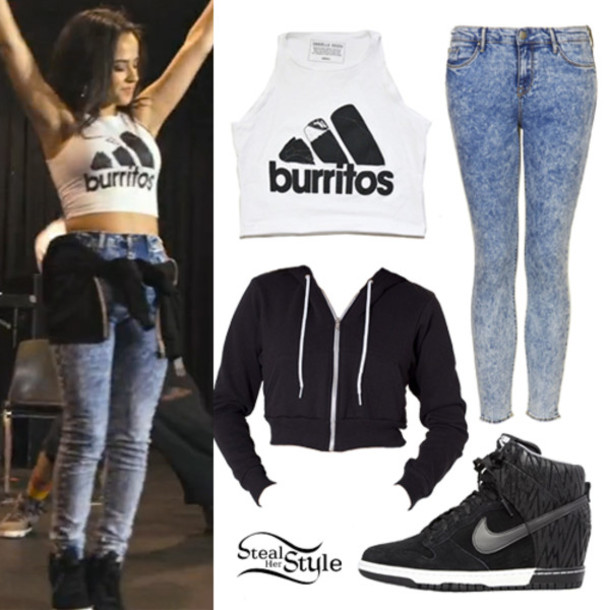 1f9b22895a9b shoes burittos becky g wedge sneakers nike wedges jeans jacket sweater  hoodie shirt crop top sweater