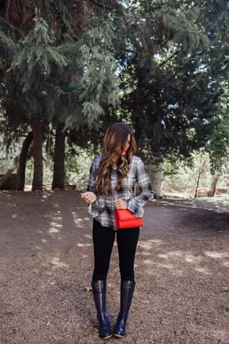 mint arrow blogger jeans shoes