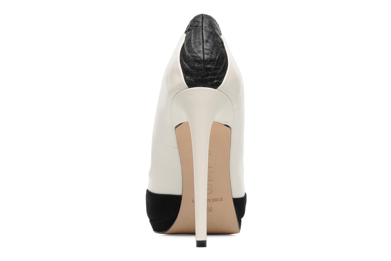Janey by L.A.M.B. (Blanco): entrega gratuita de tus Zapatos de tacón Janey L.A.M.B. en Sarenza