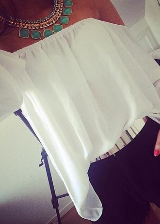 shirt top blouse summer crop tops