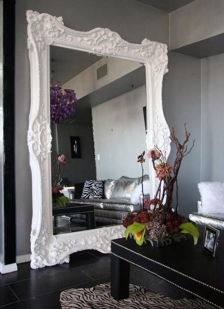 hair accessory mirror home decor home accessory frame