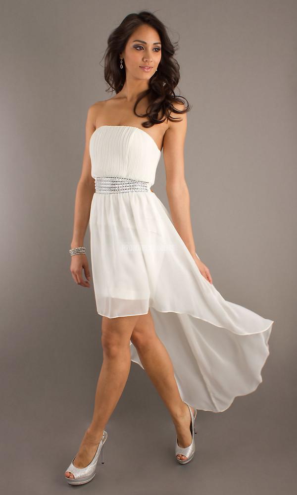 white dress fashion dress sexy dress