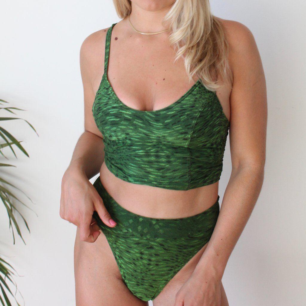 Delaney Bikini